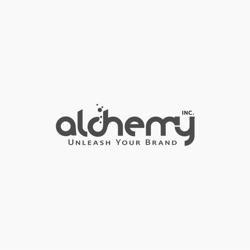 Logo Design by graphicleaf - Entry No. 71 in the Logo Design Contest Logo Design for Alchemy Inc (Creative/Edgy/Sophisticated).