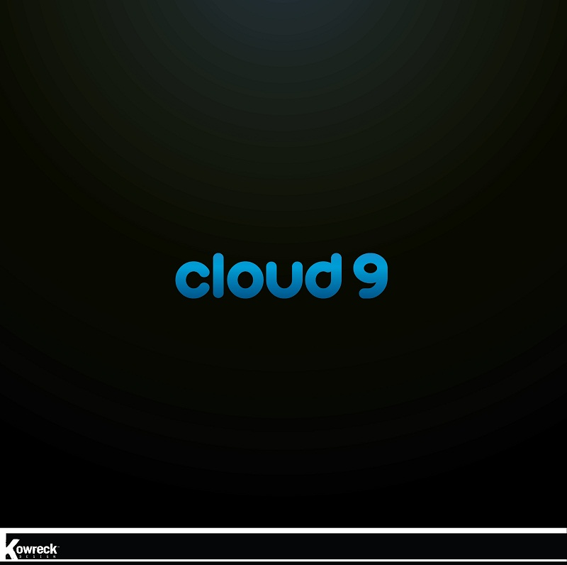 Logo Design by kowreck - Entry No. 144 in the Logo Design Contest Unique Logo Design Wanted for Cloud 9 Inc.