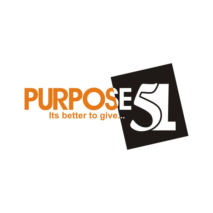 Logo Design by LukeConcept - Entry No. 74 in the Logo Design Contest Purpose, Inc..