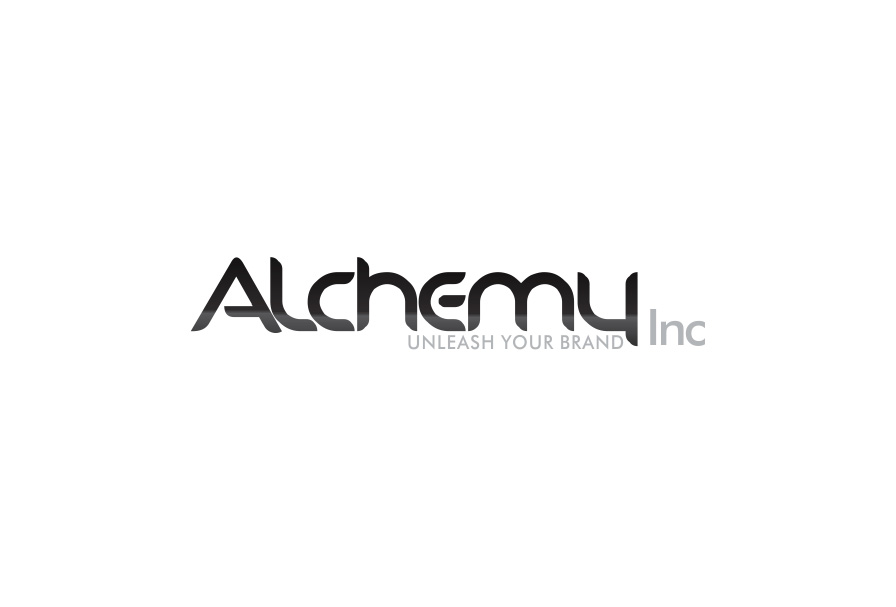 Logo Design by Muhammad Aslam - Entry No. 86 in the Logo Design Contest Logo Design for Alchemy Inc (Creative/Edgy/Sophisticated).