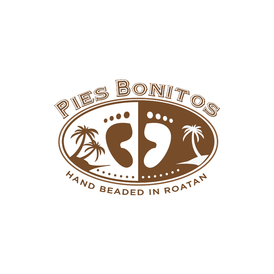 Logo Design by Edward Goodwin - Entry No. 47 in the Logo Design Contest Unique Logo Design Wanted for Pies Bonitos.