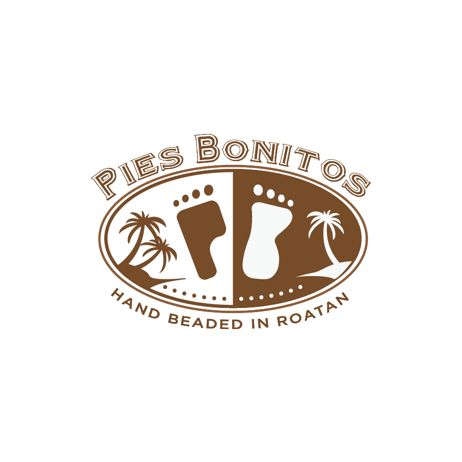 Logo Design by Edward Goodwin - Entry No. 48 in the Logo Design Contest Unique Logo Design Wanted for Pies Bonitos.