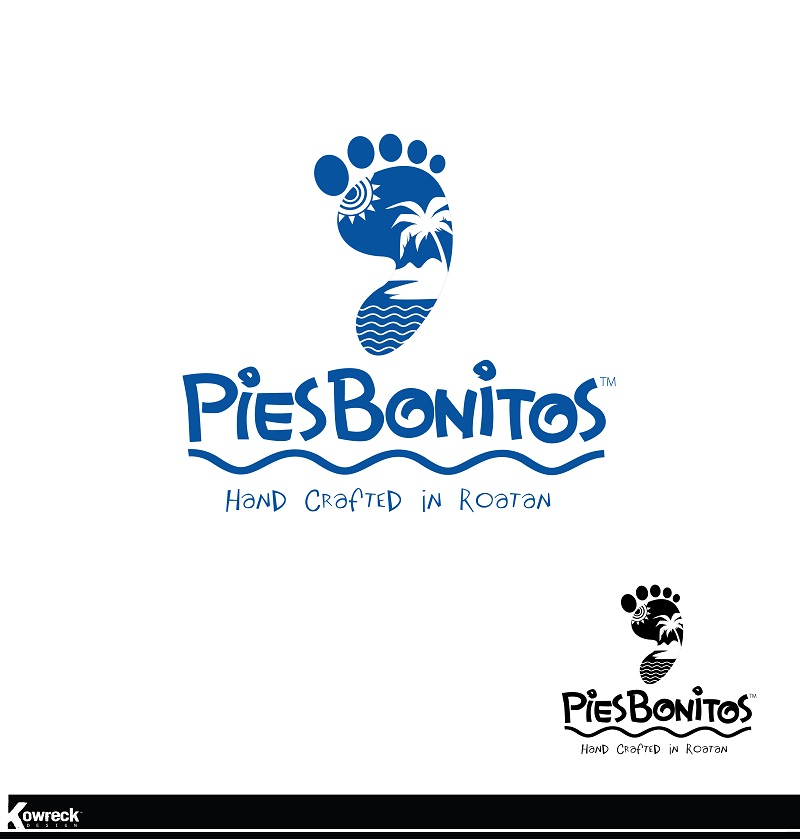 Logo Design by kowreck - Entry No. 49 in the Logo Design Contest Unique Logo Design Wanted for Pies Bonitos.