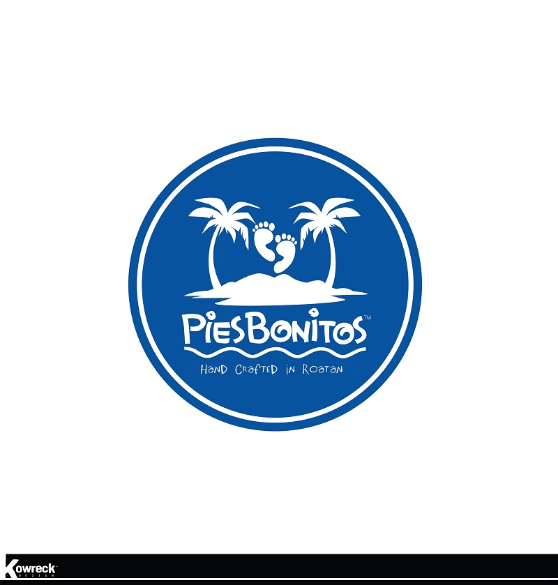 Logo Design by kowreck - Entry No. 50 in the Logo Design Contest Unique Logo Design Wanted for Pies Bonitos.