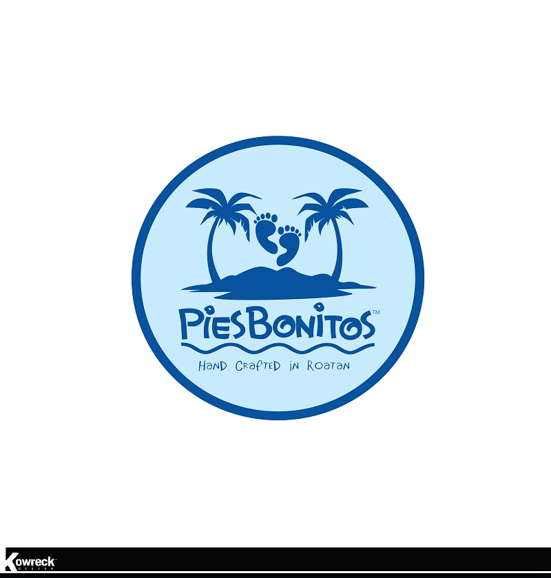 Logo Design by kowreck - Entry No. 51 in the Logo Design Contest Unique Logo Design Wanted for Pies Bonitos.