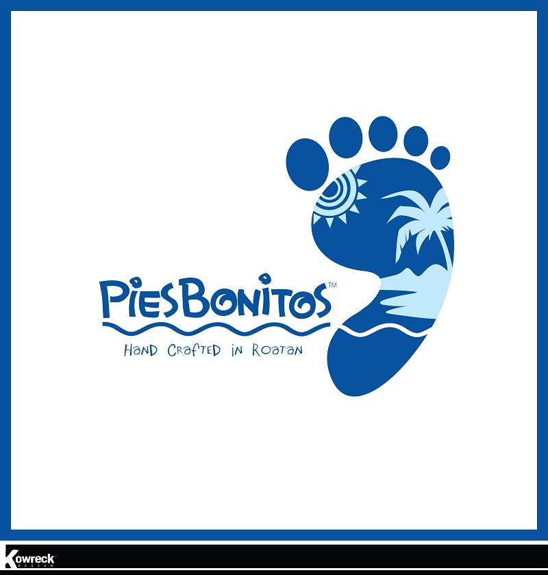 Logo Design by kowreck - Entry No. 53 in the Logo Design Contest Unique Logo Design Wanted for Pies Bonitos.