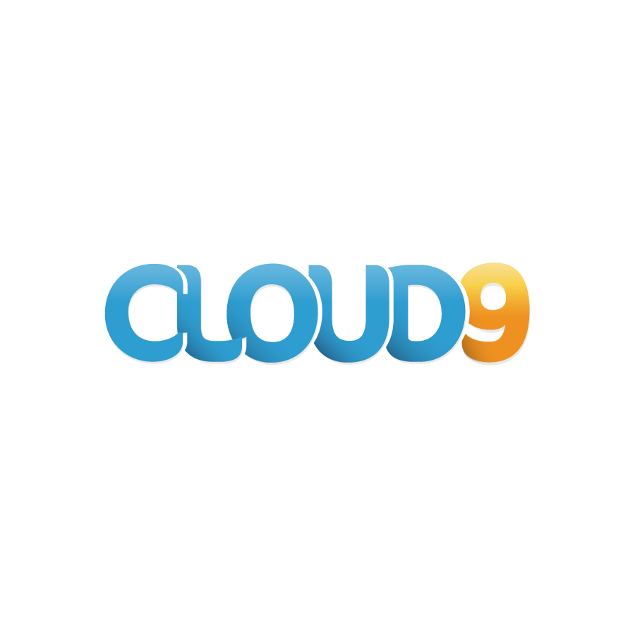 Logo Design by Edward Goodwin - Entry No. 162 in the Logo Design Contest Unique Logo Design Wanted for Cloud 9 Inc.