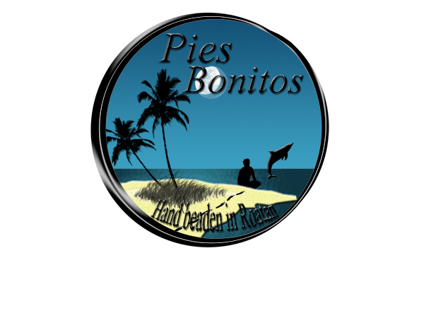Logo Design by Mythos Designs - Entry No. 60 in the Logo Design Contest Unique Logo Design Wanted for Pies Bonitos.