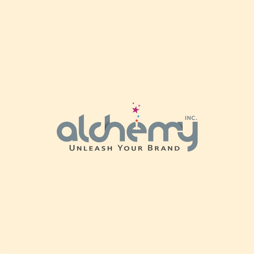 Logo Design by graphicleaf - Entry No. 100 in the Logo Design Contest Logo Design for Alchemy Inc (Creative/Edgy/Sophisticated).