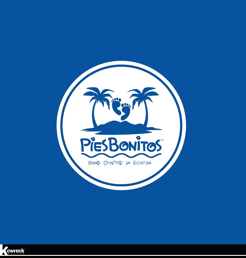 Logo Design by kowreck - Entry No. 66 in the Logo Design Contest Unique Logo Design Wanted for Pies Bonitos.