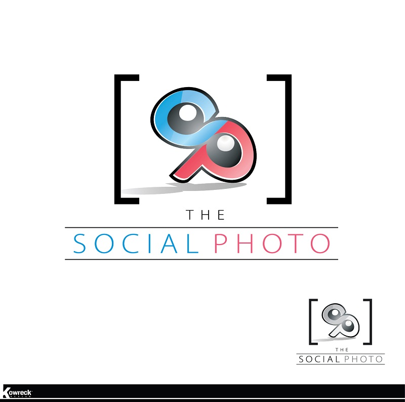 Logo Design by kowreck - Entry No. 5 in the Logo Design Contest New Logo Design for the social photo.