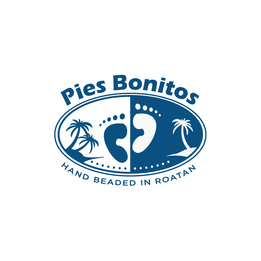Logo Design by Edward Goodwin - Entry No. 67 in the Logo Design Contest Unique Logo Design Wanted for Pies Bonitos.