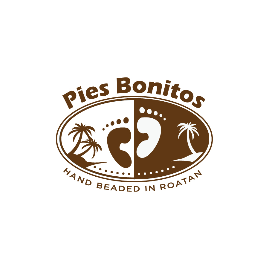 Logo Design by Edward Goodwin - Entry No. 68 in the Logo Design Contest Unique Logo Design Wanted for Pies Bonitos.