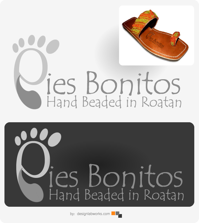 Logo Design by Private User - Entry No. 69 in the Logo Design Contest Unique Logo Design Wanted for Pies Bonitos.