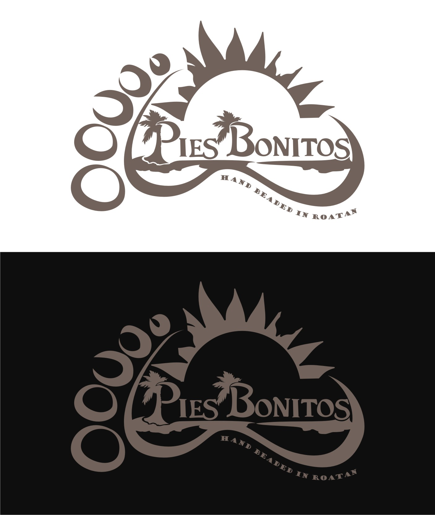 Logo Design by Private User - Entry No. 72 in the Logo Design Contest Unique Logo Design Wanted for Pies Bonitos.