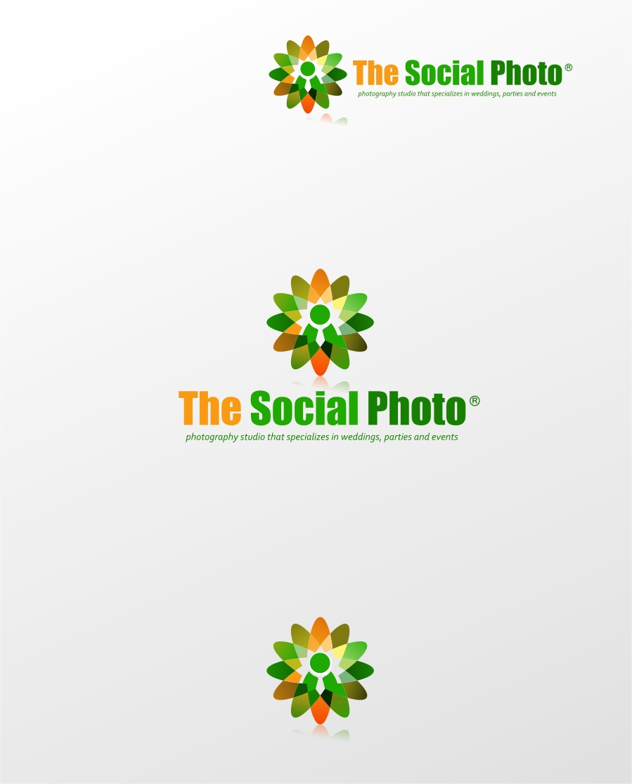 Logo Design by Private User - Entry No. 8 in the Logo Design Contest New Logo Design for the social photo.