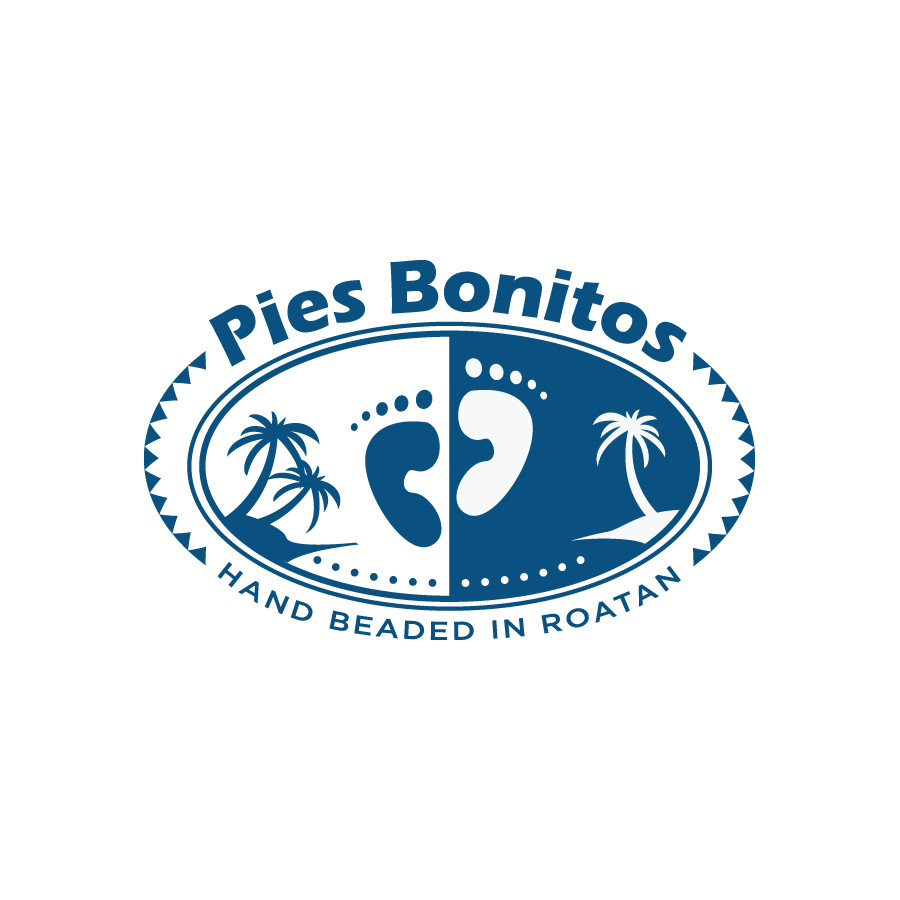 Logo Design by Edward Goodwin - Entry No. 75 in the Logo Design Contest Unique Logo Design Wanted for Pies Bonitos.