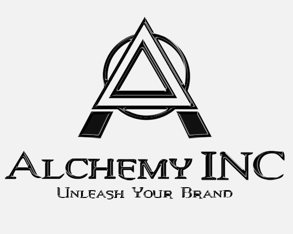 Logo Design by Mythos Designs - Entry No. 107 in the Logo Design Contest Logo Design for Alchemy Inc (Creative/Edgy/Sophisticated).
