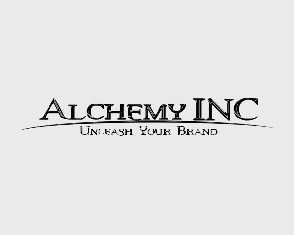 Logo Design by Mythos Designs - Entry No. 111 in the Logo Design Contest Logo Design for Alchemy Inc (Creative/Edgy/Sophisticated).