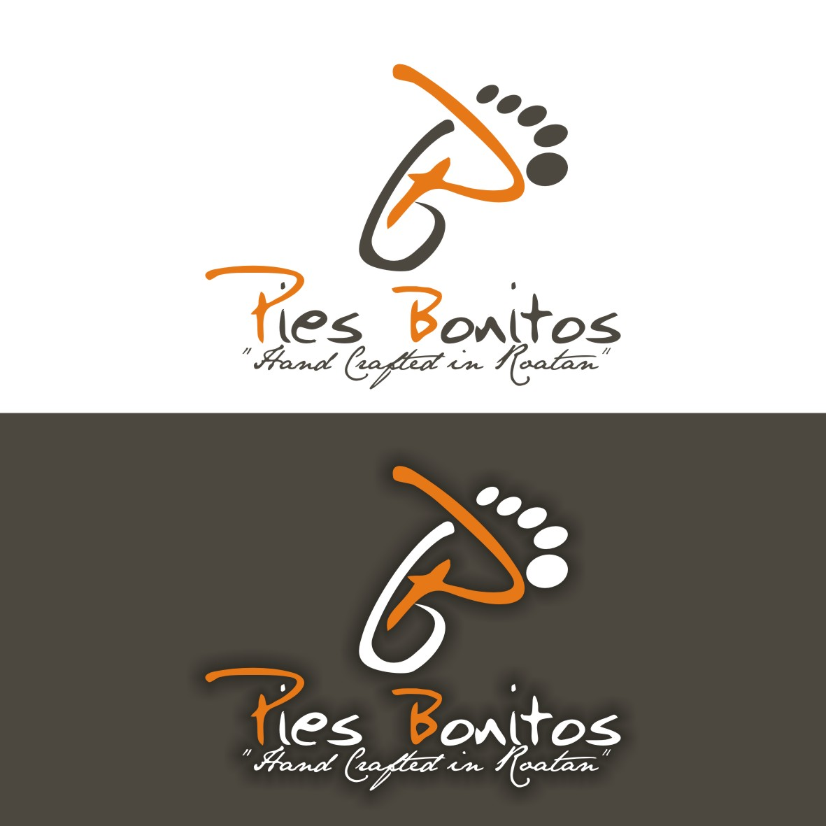 Logo Design by arteo_design - Entry No. 77 in the Logo Design Contest Unique Logo Design Wanted for Pies Bonitos.