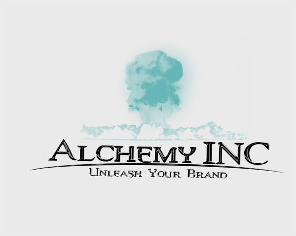 Logo Design by Mythos Designs - Entry No. 112 in the Logo Design Contest Logo Design for Alchemy Inc (Creative/Edgy/Sophisticated).