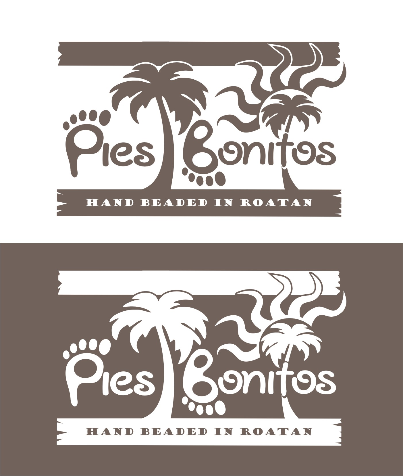 Logo Design by Private User - Entry No. 79 in the Logo Design Contest Unique Logo Design Wanted for Pies Bonitos.
