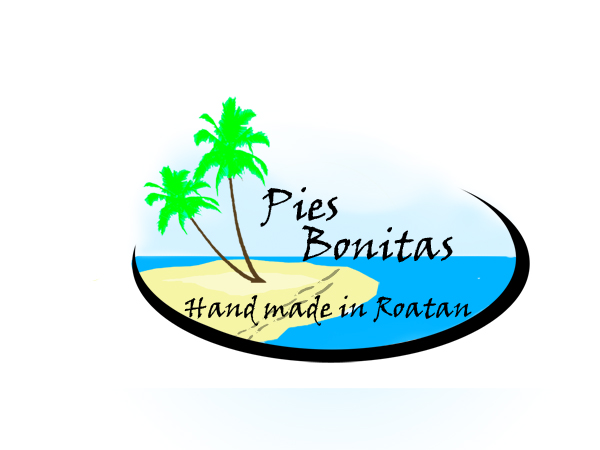 Logo Design by Mythos Designs - Entry No. 80 in the Logo Design Contest Unique Logo Design Wanted for Pies Bonitos.