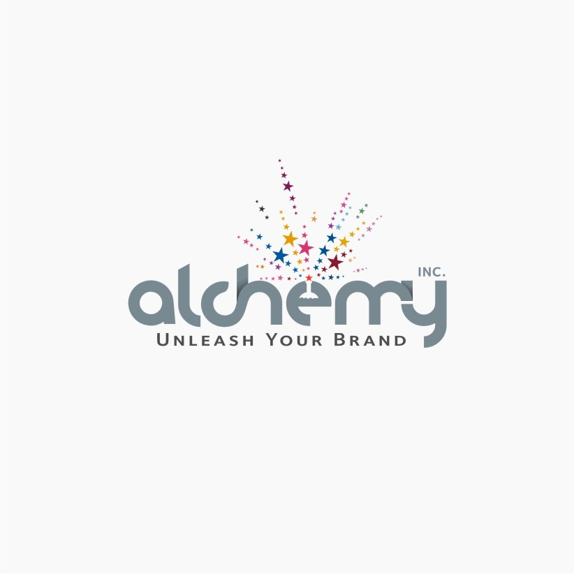 Logo Design by Muhammad Nasrul chasib - Entry No. 113 in the Logo Design Contest Logo Design for Alchemy Inc (Creative/Edgy/Sophisticated).