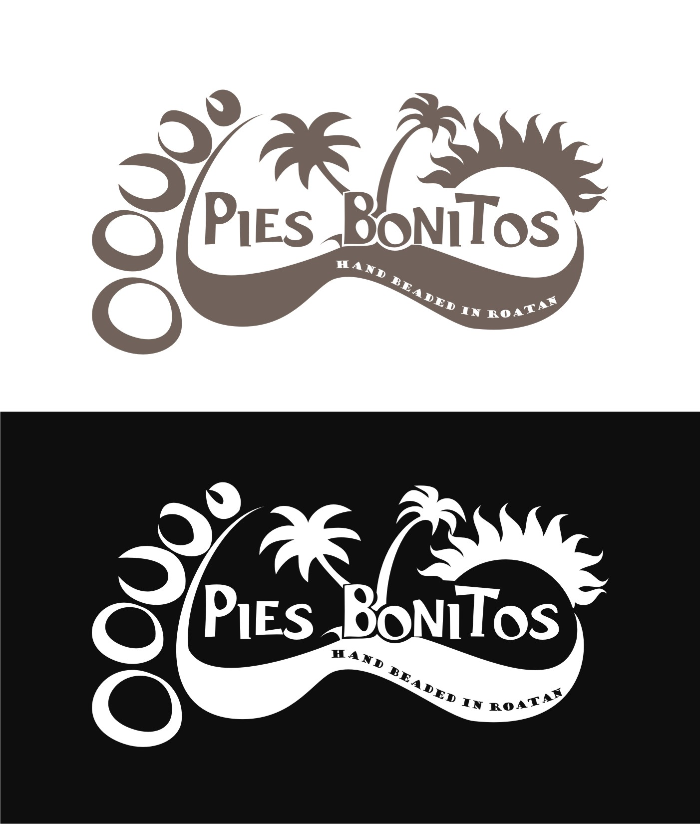 Logo Design by Private User - Entry No. 86 in the Logo Design Contest Unique Logo Design Wanted for Pies Bonitos.
