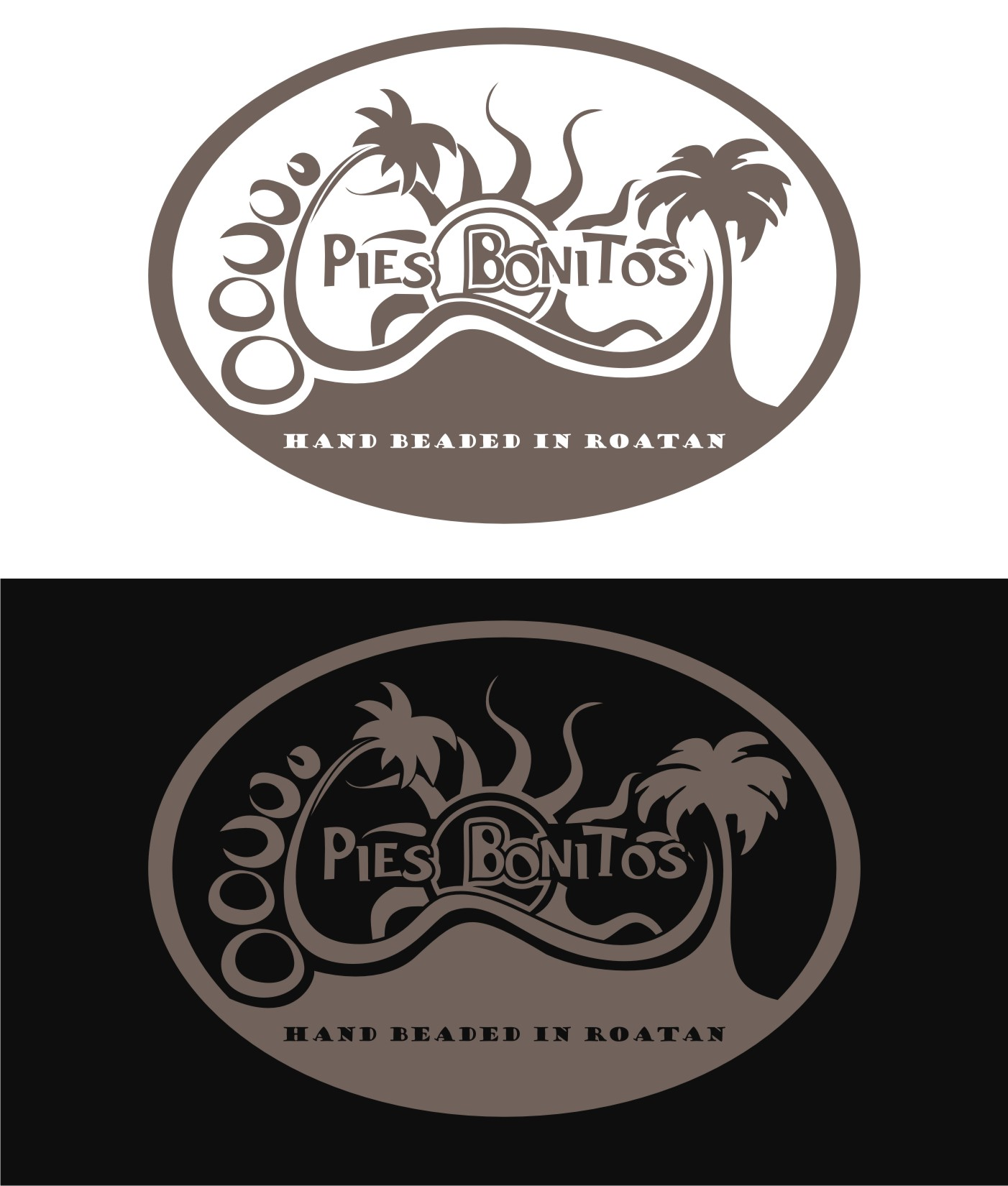 Logo Design by Private User - Entry No. 87 in the Logo Design Contest Unique Logo Design Wanted for Pies Bonitos.