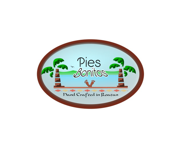 Logo Design by Clifton Gage - Entry No. 91 in the Logo Design Contest Unique Logo Design Wanted for Pies Bonitos.