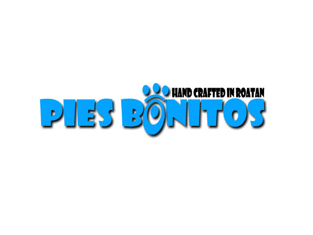 Logo Design by Moag - Entry No. 95 in the Logo Design Contest Unique Logo Design Wanted for Pies Bonitos.