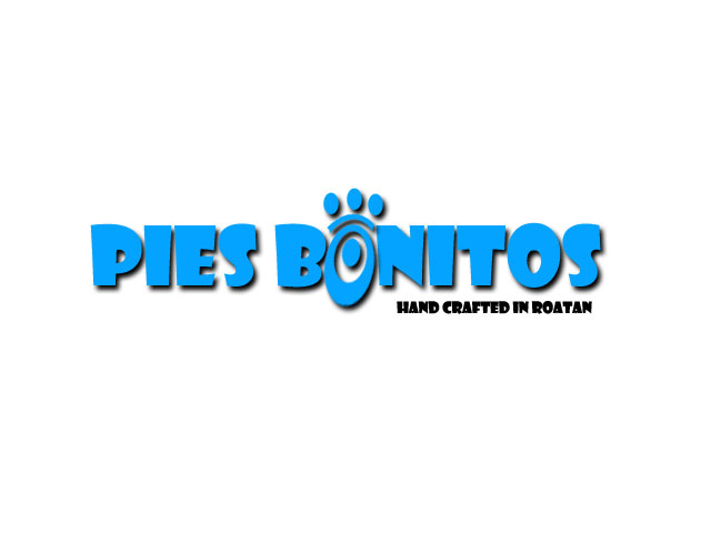 Logo Design by Moag - Entry No. 96 in the Logo Design Contest Unique Logo Design Wanted for Pies Bonitos.