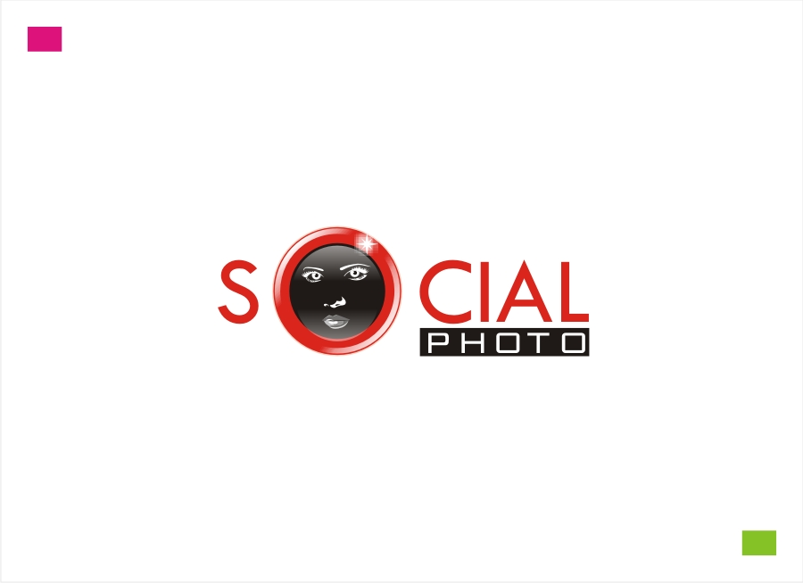 Logo Design by Private User - Entry No. 12 in the Logo Design Contest New Logo Design for the social photo.