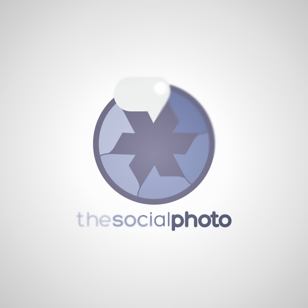 Logo Design by Private User - Entry No. 19 in the Logo Design Contest New Logo Design for the social photo.