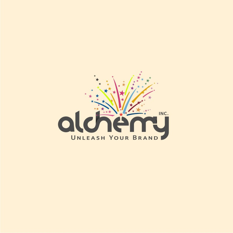 Logo Design by graphicleaf - Entry No. 121 in the Logo Design Contest Logo Design for Alchemy Inc (Creative/Edgy/Sophisticated).