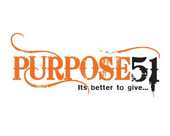 Logo Design by sethdesign - Entry No. 87 in the Logo Design Contest Purpose, Inc..