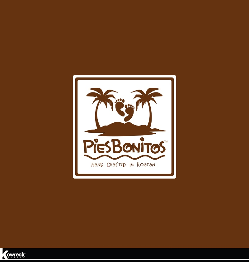 Logo Design by kowreck - Entry No. 99 in the Logo Design Contest Unique Logo Design Wanted for Pies Bonitos.