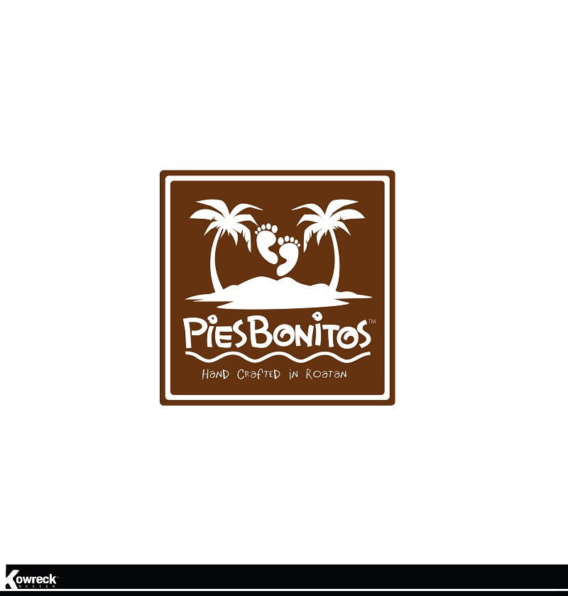 Logo Design by kowreck - Entry No. 100 in the Logo Design Contest Unique Logo Design Wanted for Pies Bonitos.