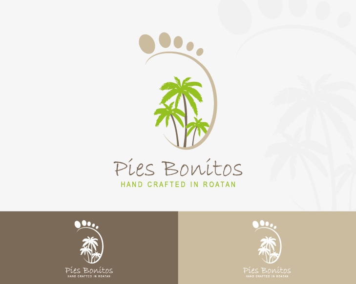 Logo Design by Private User - Entry No. 101 in the Logo Design Contest Unique Logo Design Wanted for Pies Bonitos.