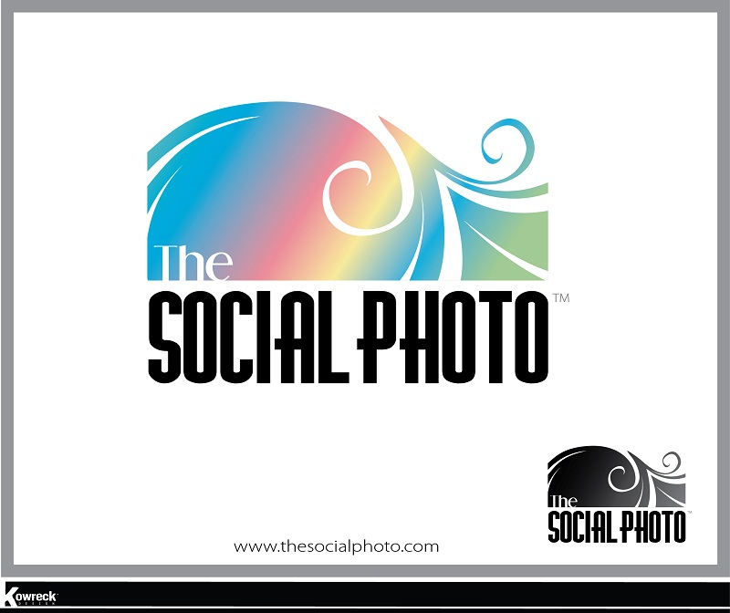 Logo Design by kowreck - Entry No. 31 in the Logo Design Contest New Logo Design for the social photo.