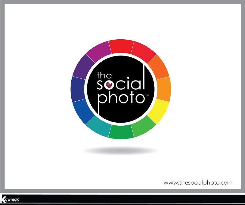 Logo Design by kowreck - Entry No. 34 in the Logo Design Contest New Logo Design for the social photo.
