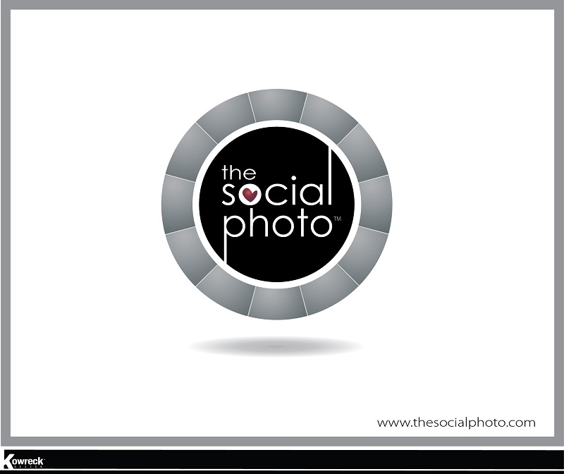 Logo Design by kowreck - Entry No. 35 in the Logo Design Contest New Logo Design for the social photo.