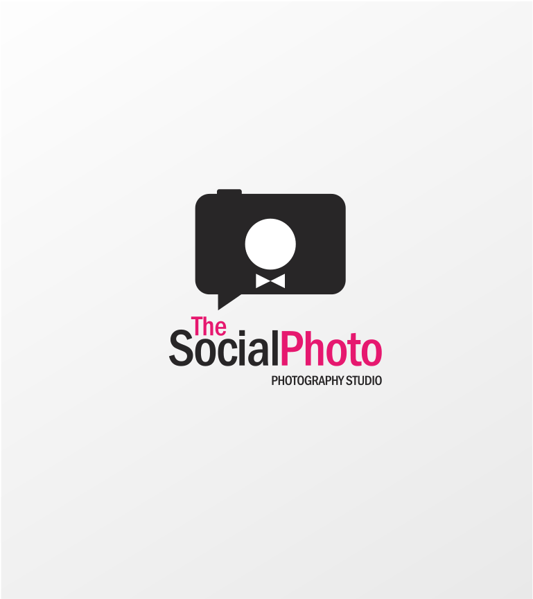 Logo Design by Jorge Sardon - Entry No. 36 in the Logo Design Contest New Logo Design for the social photo.