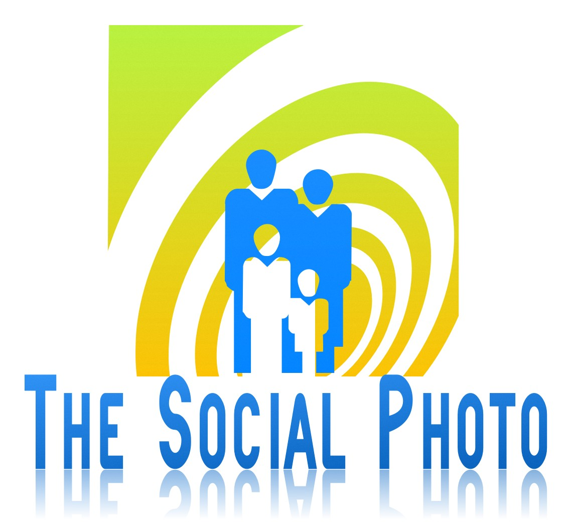 Logo Design by Zemzoumi Radouane - Entry No. 40 in the Logo Design Contest New Logo Design for the social photo.