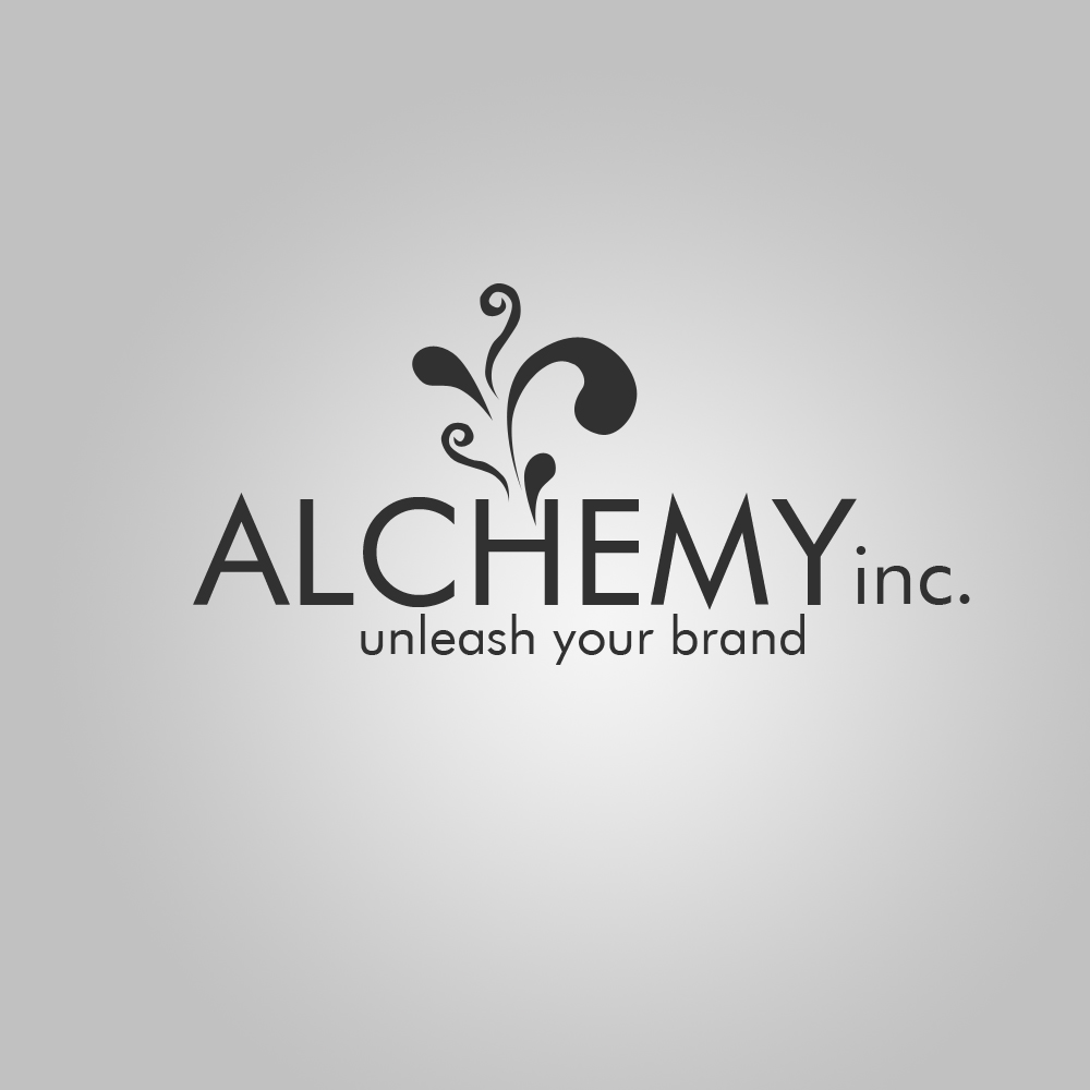 Logo Design by Kenneth Joel - Entry No. 124 in the Logo Design Contest Logo Design for Alchemy Inc (Creative/Edgy/Sophisticated).