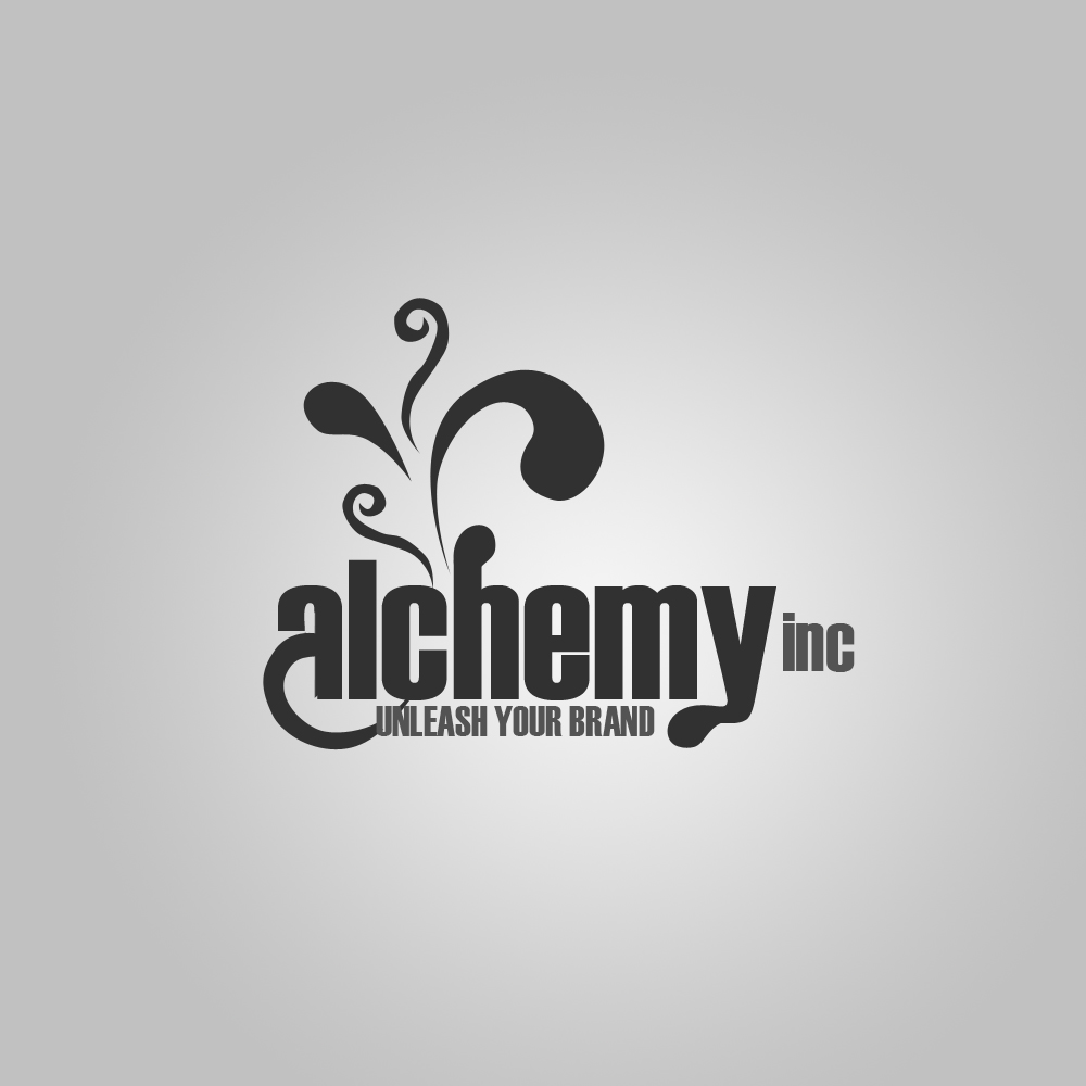 Logo Design by Kenneth Joel - Entry No. 125 in the Logo Design Contest Logo Design for Alchemy Inc (Creative/Edgy/Sophisticated).