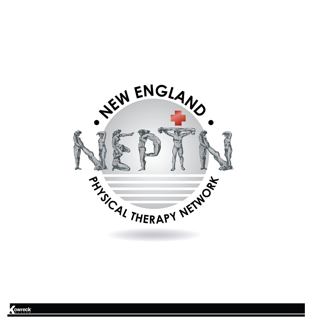 Logo Design by kowreck - Entry No. 13 in the Logo Design Contest Fun Logo Design for NEPTN - New England Physical Therapy Network.