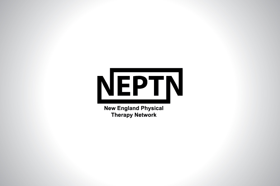Logo Design by Alaa M Helmy - Entry No. 26 in the Logo Design Contest Fun Logo Design for NEPTN - New England Physical Therapy Network.