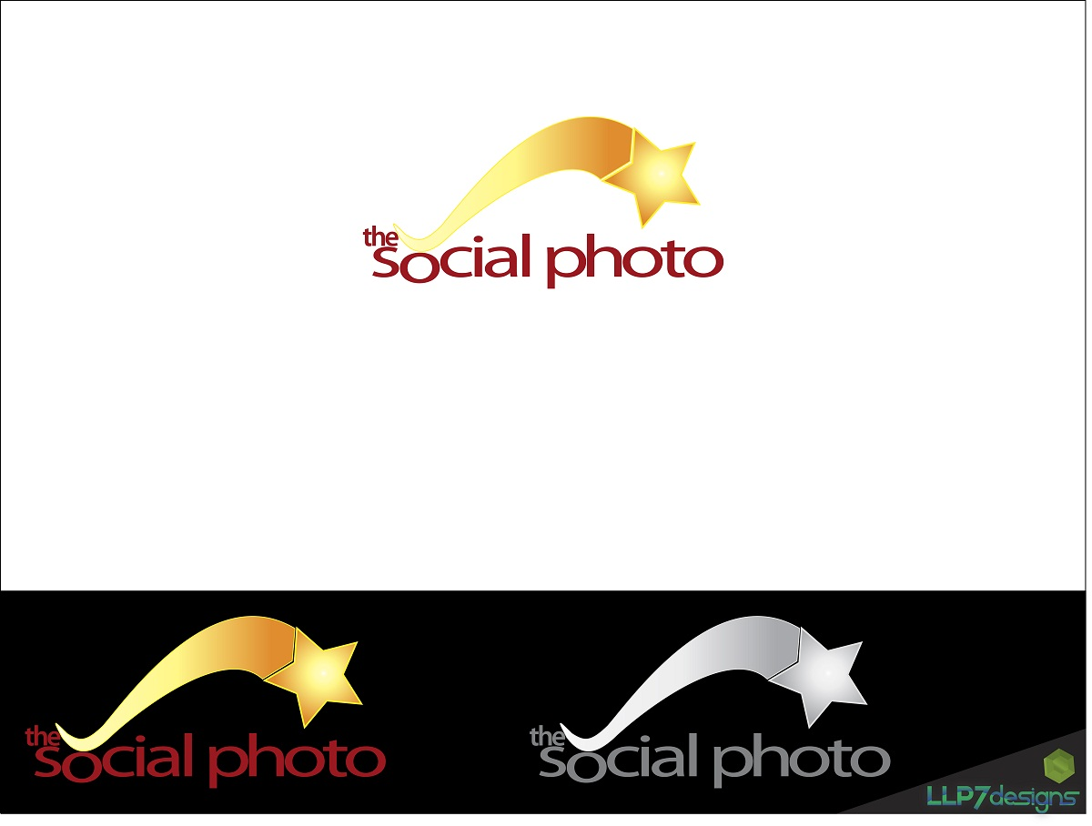 Logo Design by LLP7 - Entry No. 48 in the Logo Design Contest New Logo Design for the social photo.